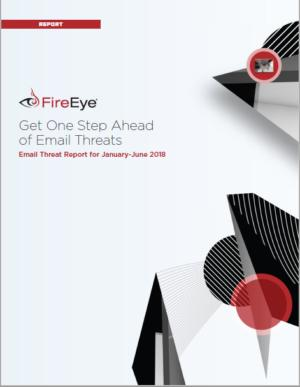 email threat report