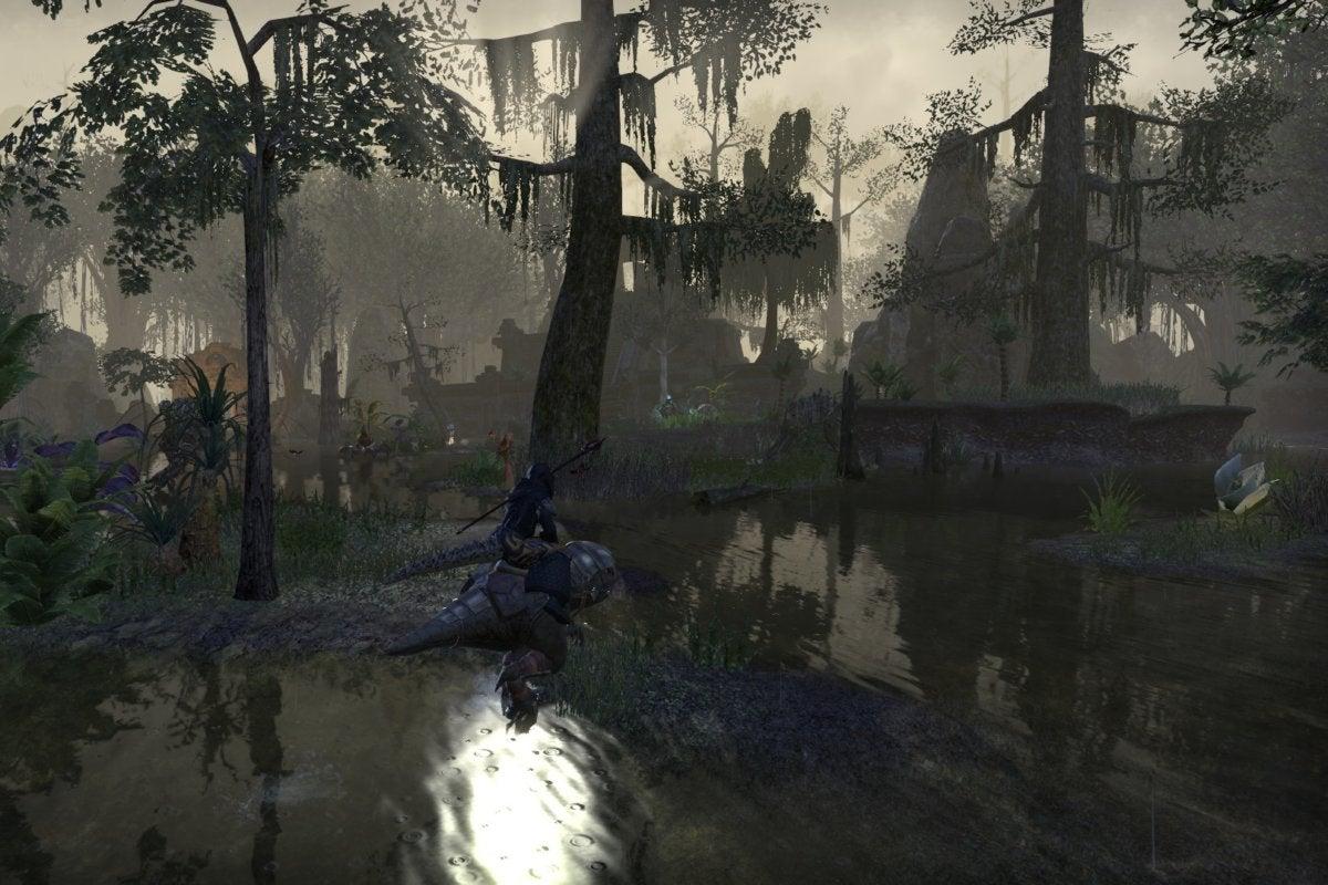 eso murkmire swamp