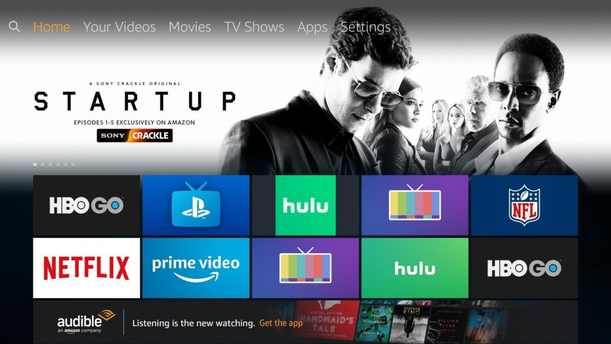 Amazon Fire TV Stick 4K review: This is the media streamer to beat