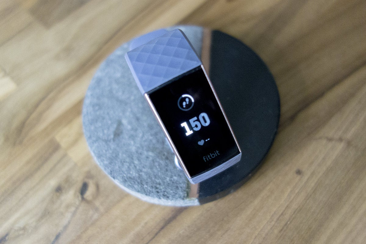 Fitbit Charge 3 review: Smarter than the average fitness tracker