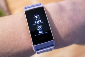 fitbit charge 3 today