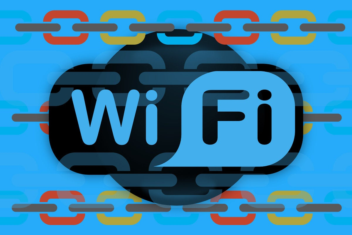 free wifi secure network public wifi chain links