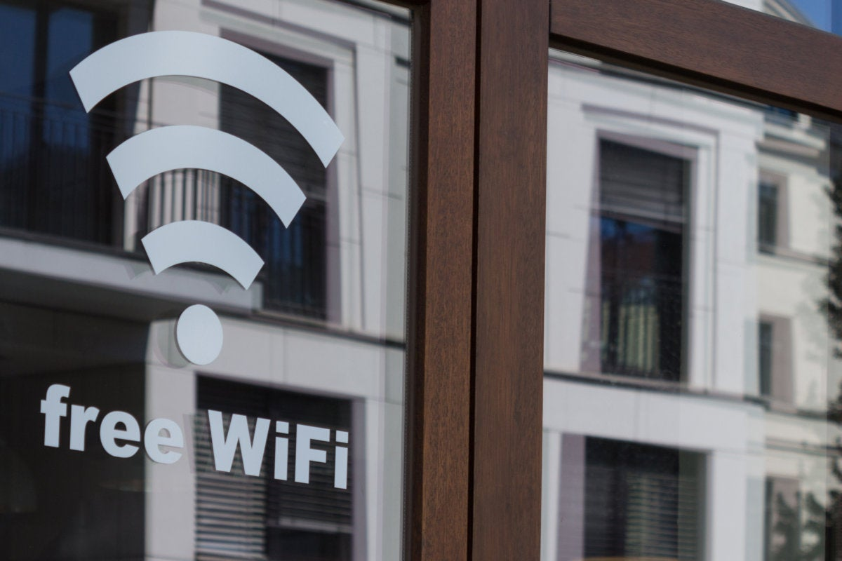 Wi-Fi to the rescue as governments react to COVID pandemic