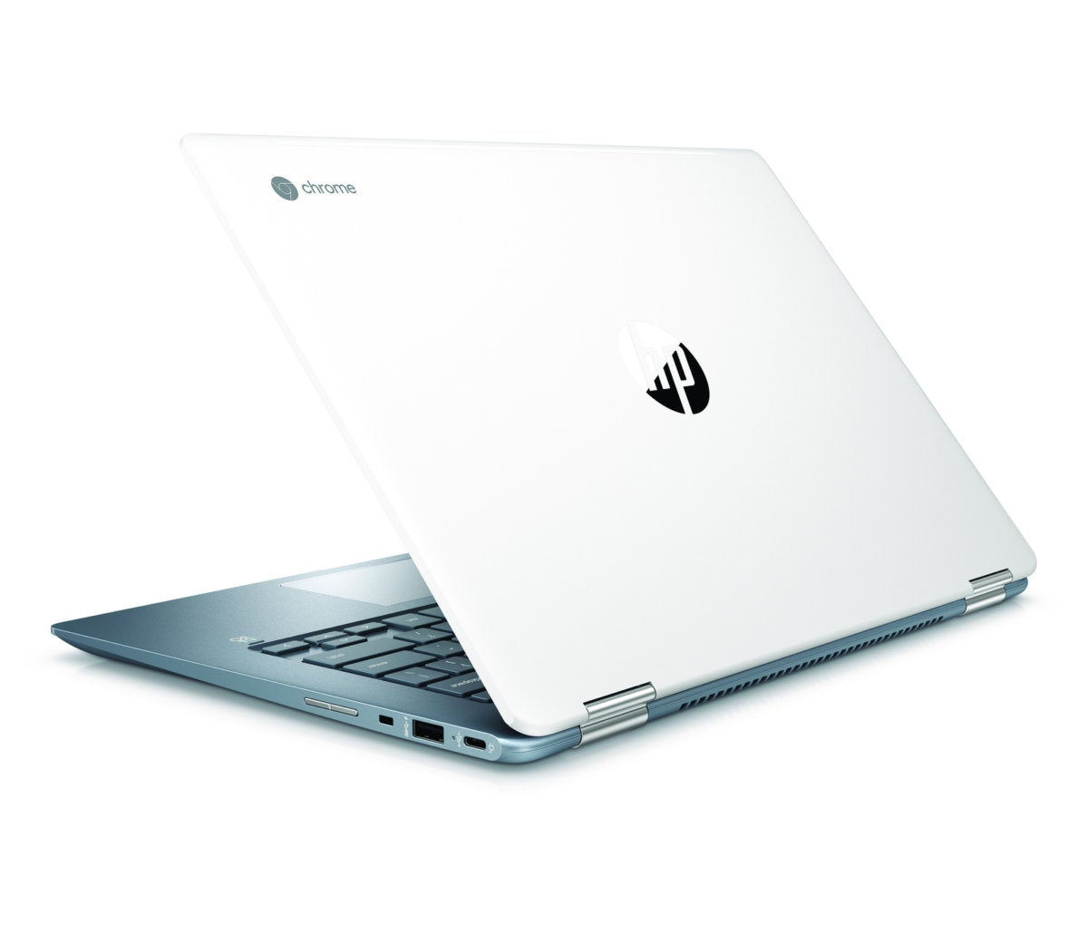 hp chromebook x360 14 rearleft
