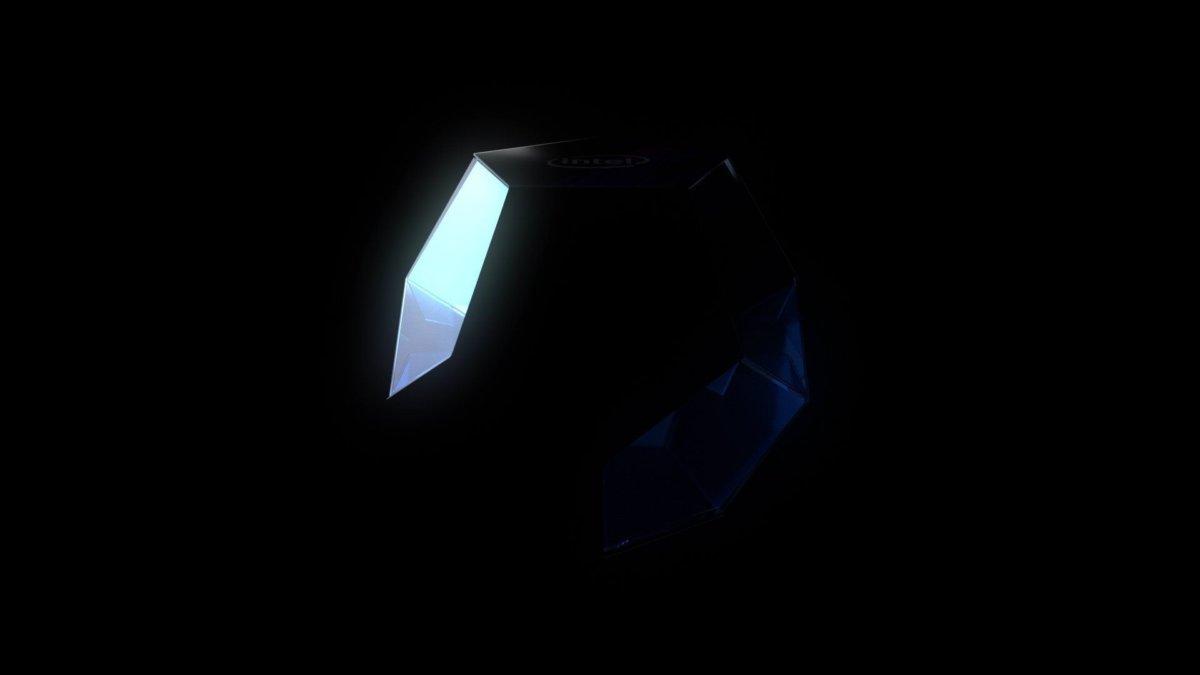 intel 9900k dark packaging