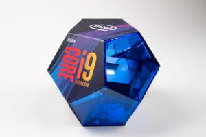 intel 9th gen core 13