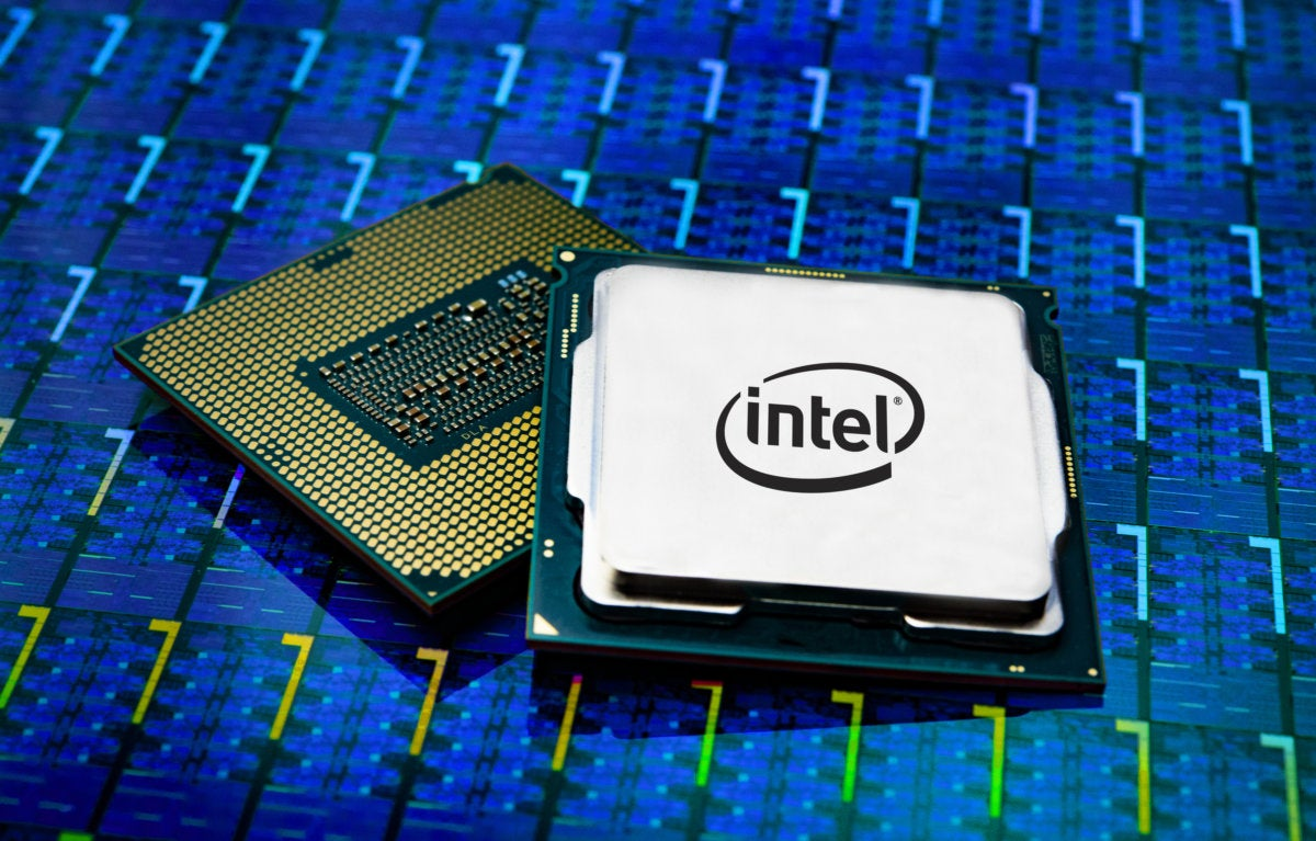 Intel slashes prices of 9th-gen desktop 'F' chips without integrated graphics by up to 20 percent