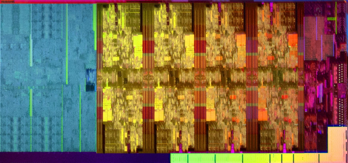 Intel's 9th-gen Core i7-9700K abandons Hyper-Threading: What it