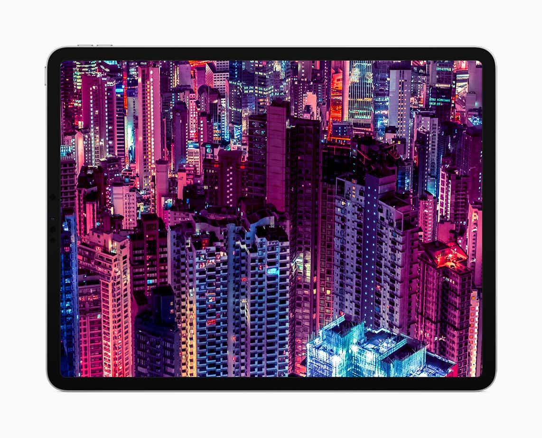 iPad Pro (11-inch, late 2018)