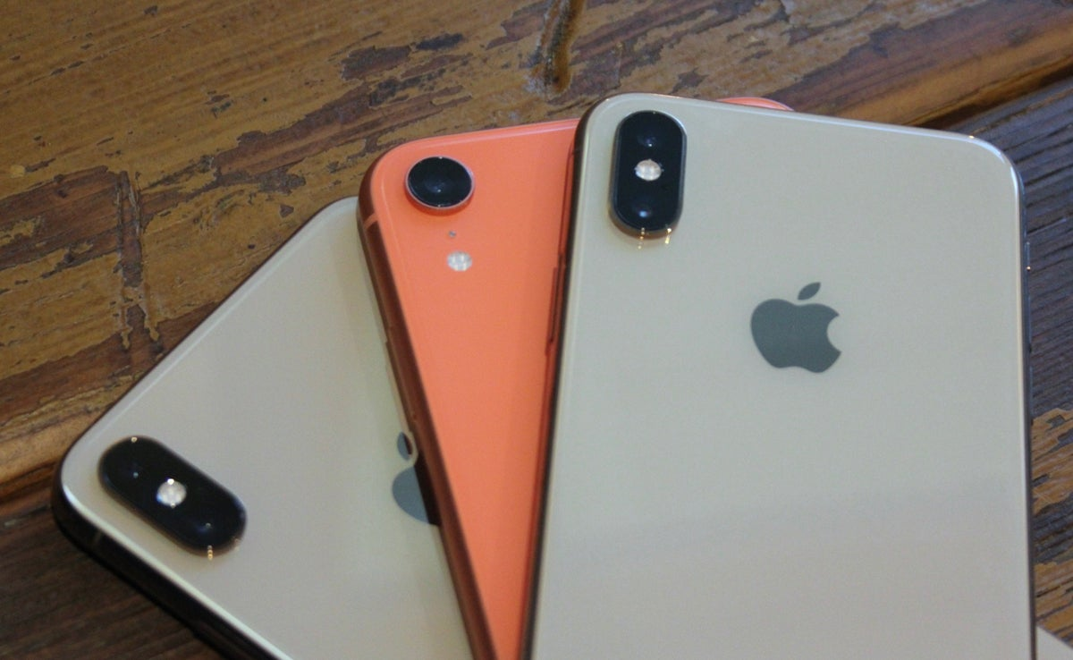 iPhone XR: Hands-on and first impressions | Macworld