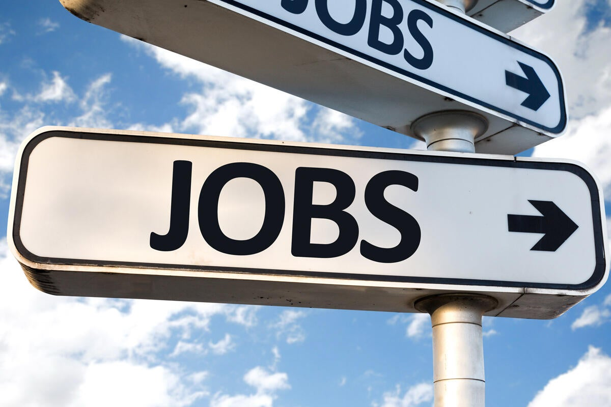 jobs sign interview job search now hiring