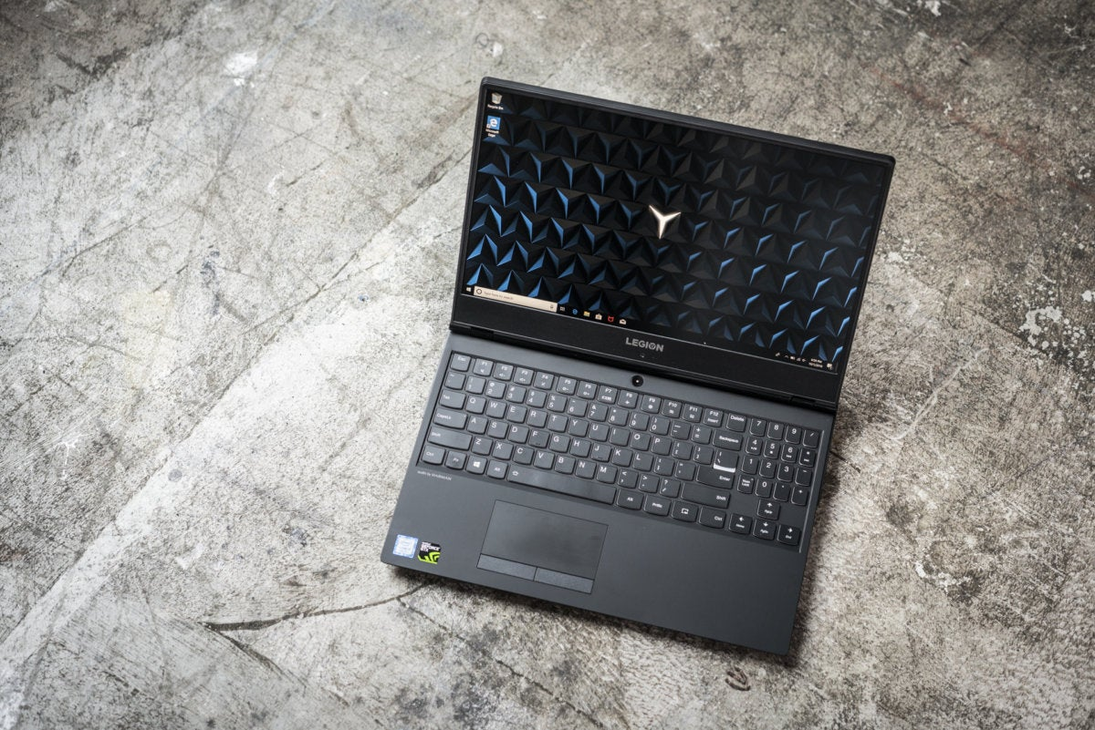 Lenovo Legion Y530 Review An Affordable Gaming Laptop Saddled With