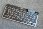 logitech k810 multi device keyboard