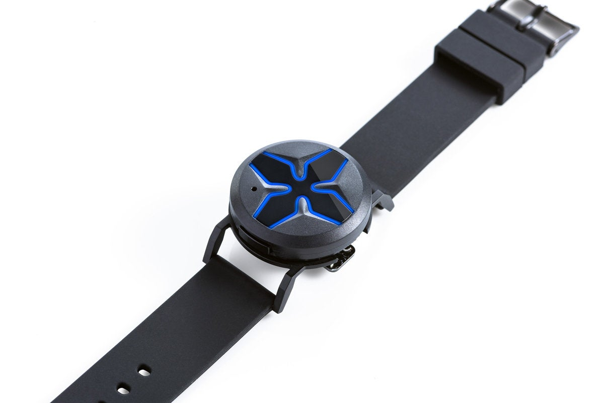 lotus by seam watch accessory