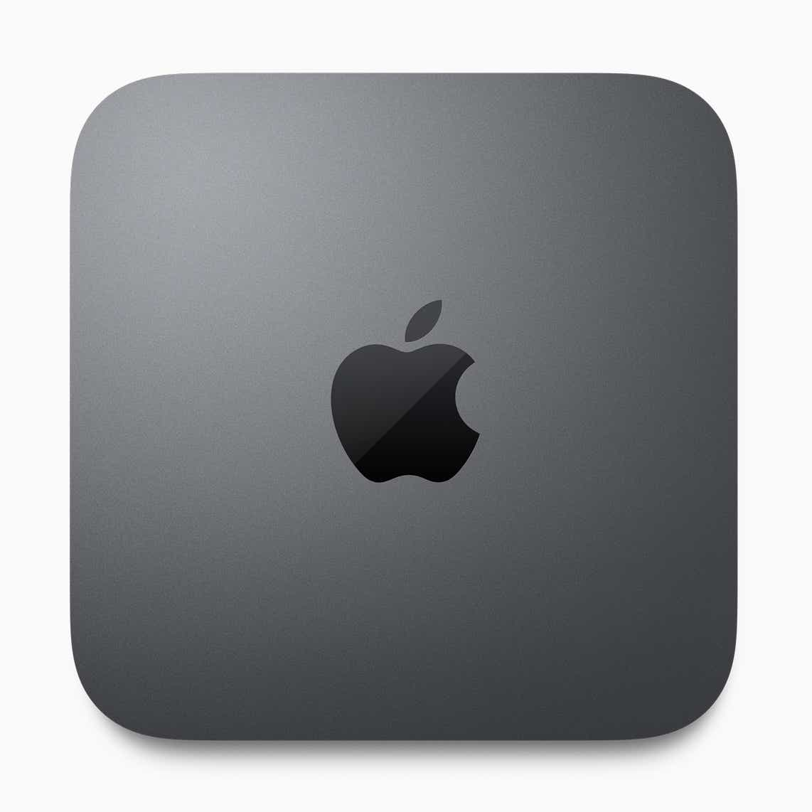 Mac mini 3.0GHz 6-core Core i5 (پایان 2018)