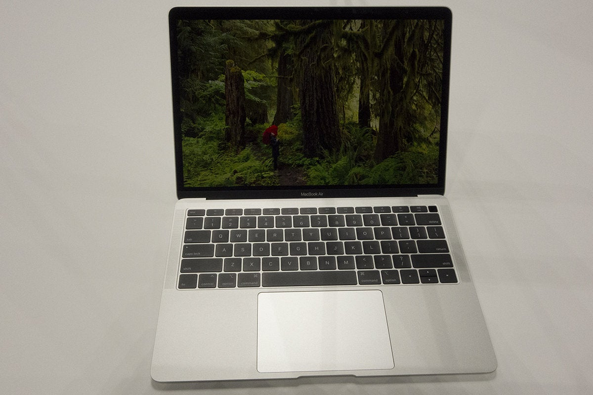 macbook air full