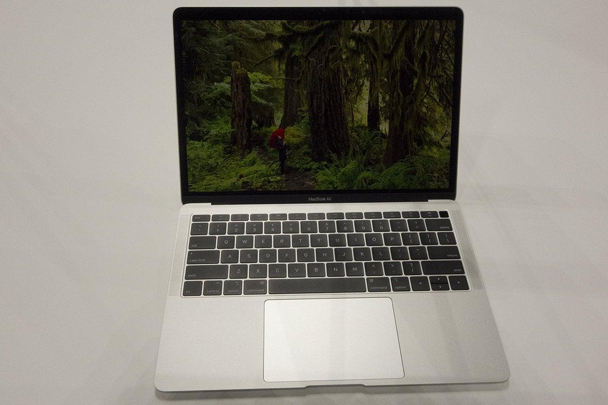macbook air full