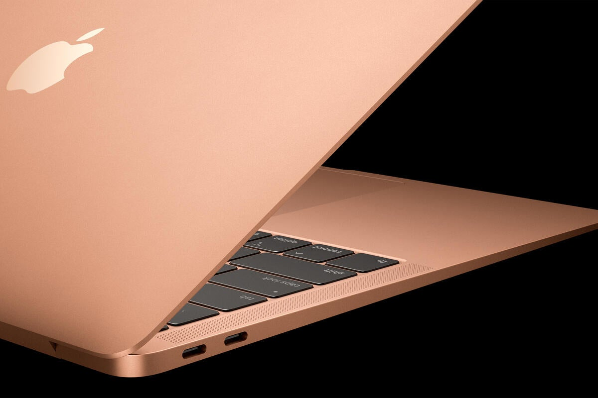 Apple MacBook Air vs  Dell XPS 13 and HP Spectre x360 13