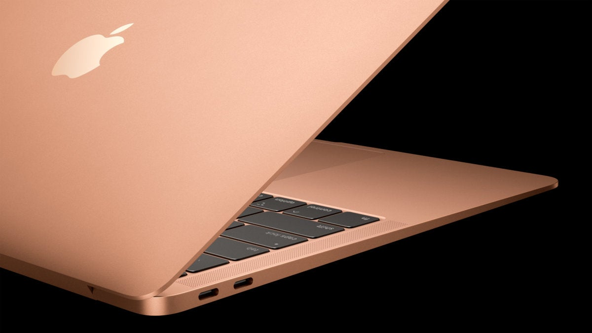 Apple MacBook Air vs  Dell XPS 13 and HP Spectre x360 13: The battle