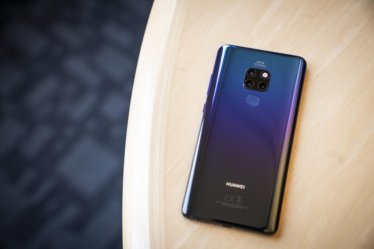 google pulls huawei u0026 39 s android license  5 reasons not to panic  yet  if you own a huawei phone