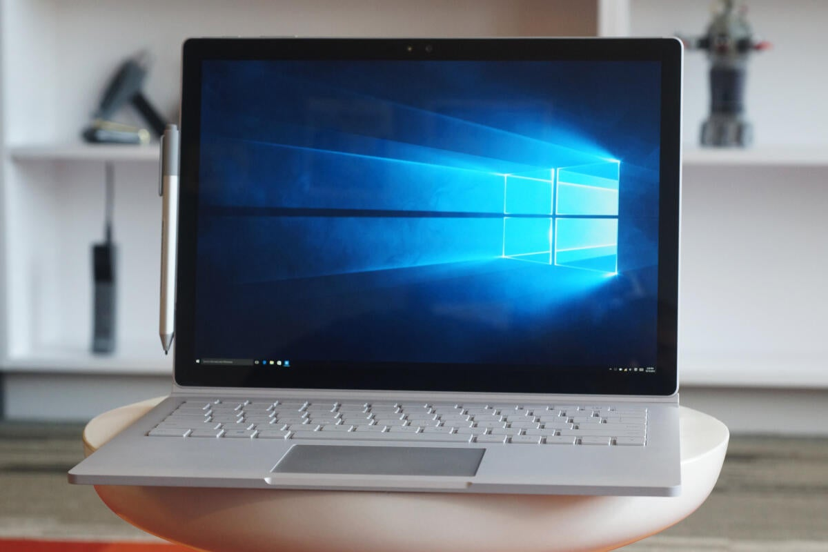 Microsoft cracks the top 5 U.S. PC vendors, but Intel CPU ...