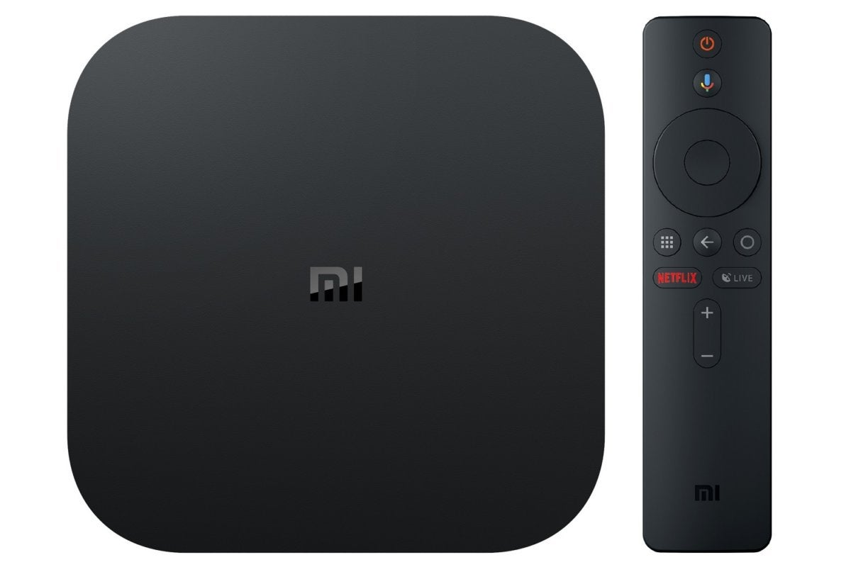 Xiaomi's Mi Box S gives Android TV a jolt | TechHive