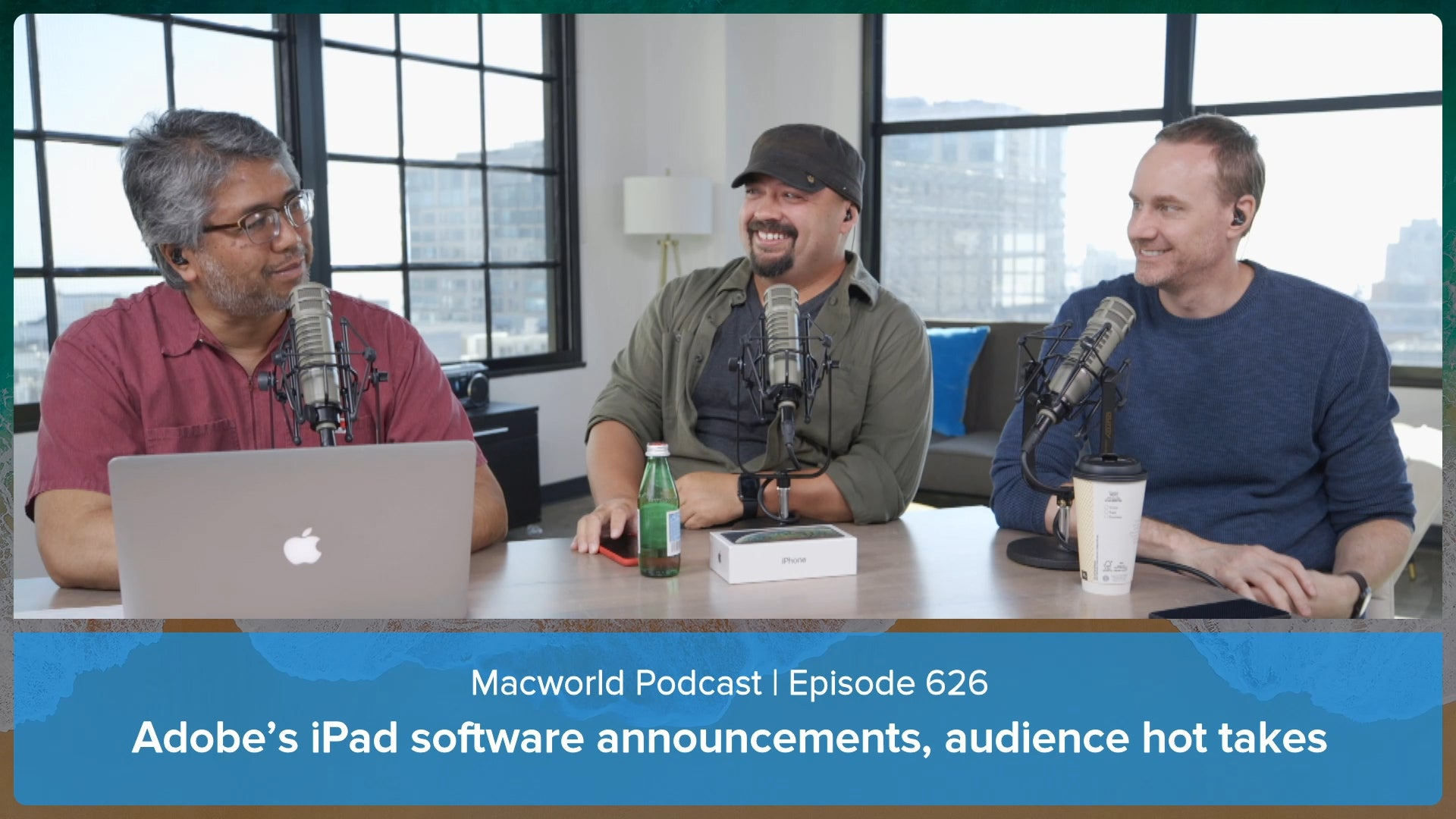 Macworld Podcast 626