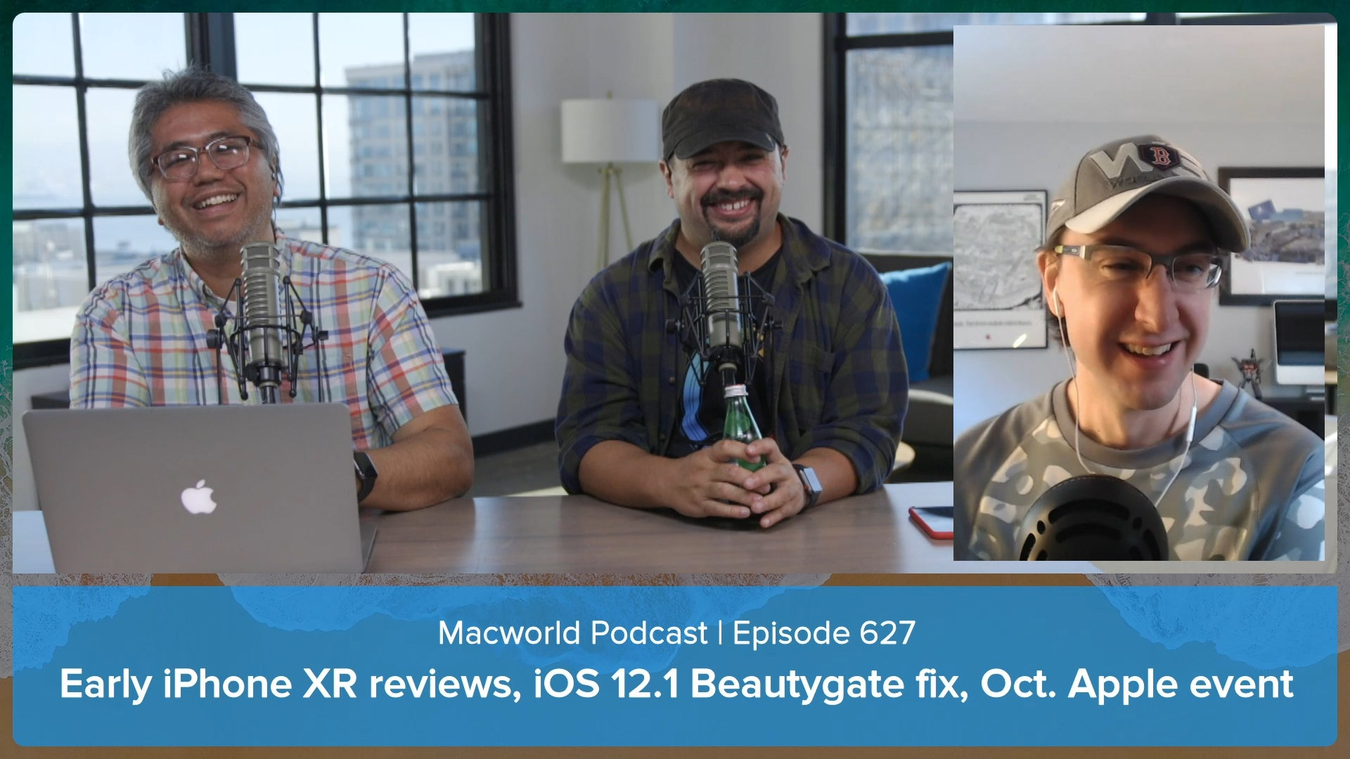 Macworld Podcast 627