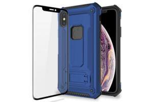olixar manta blue iphone xs