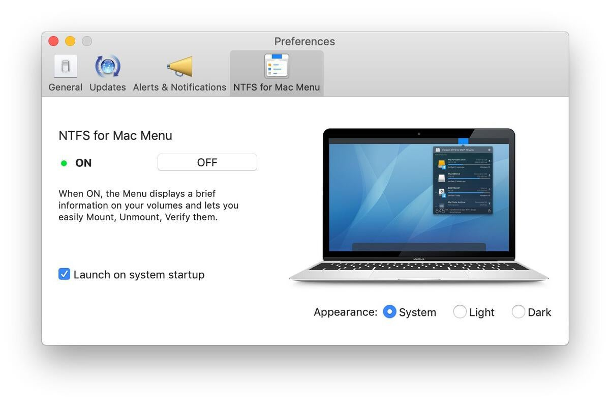 Paragon NTFS for Mac Mojave Edition review: Ready to embrace