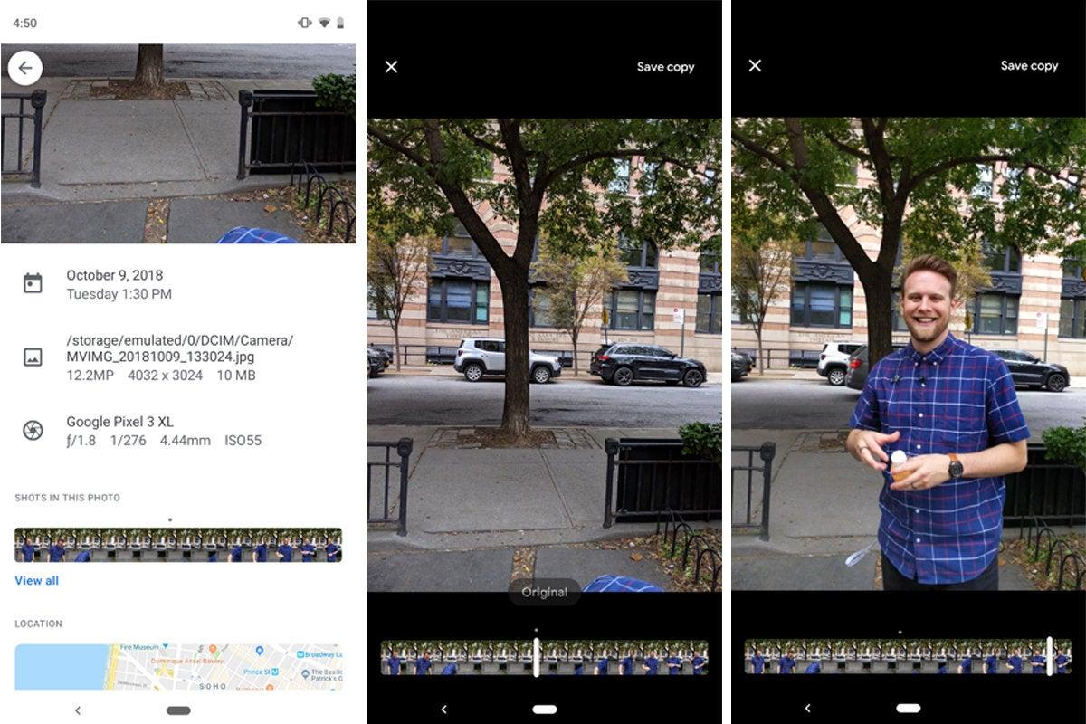 pixel 3 topshot