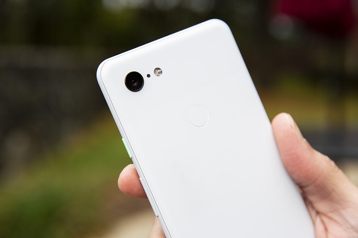 Google Pixel 3 XL review: Winning the game by rewriting the