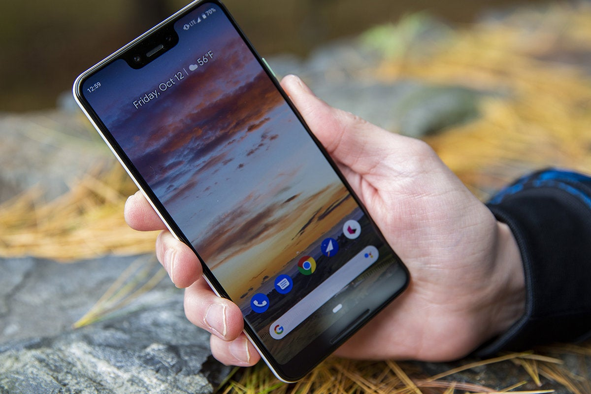 5 reasons to consider the Honor 8X over the Google Pixel 3, LG V40