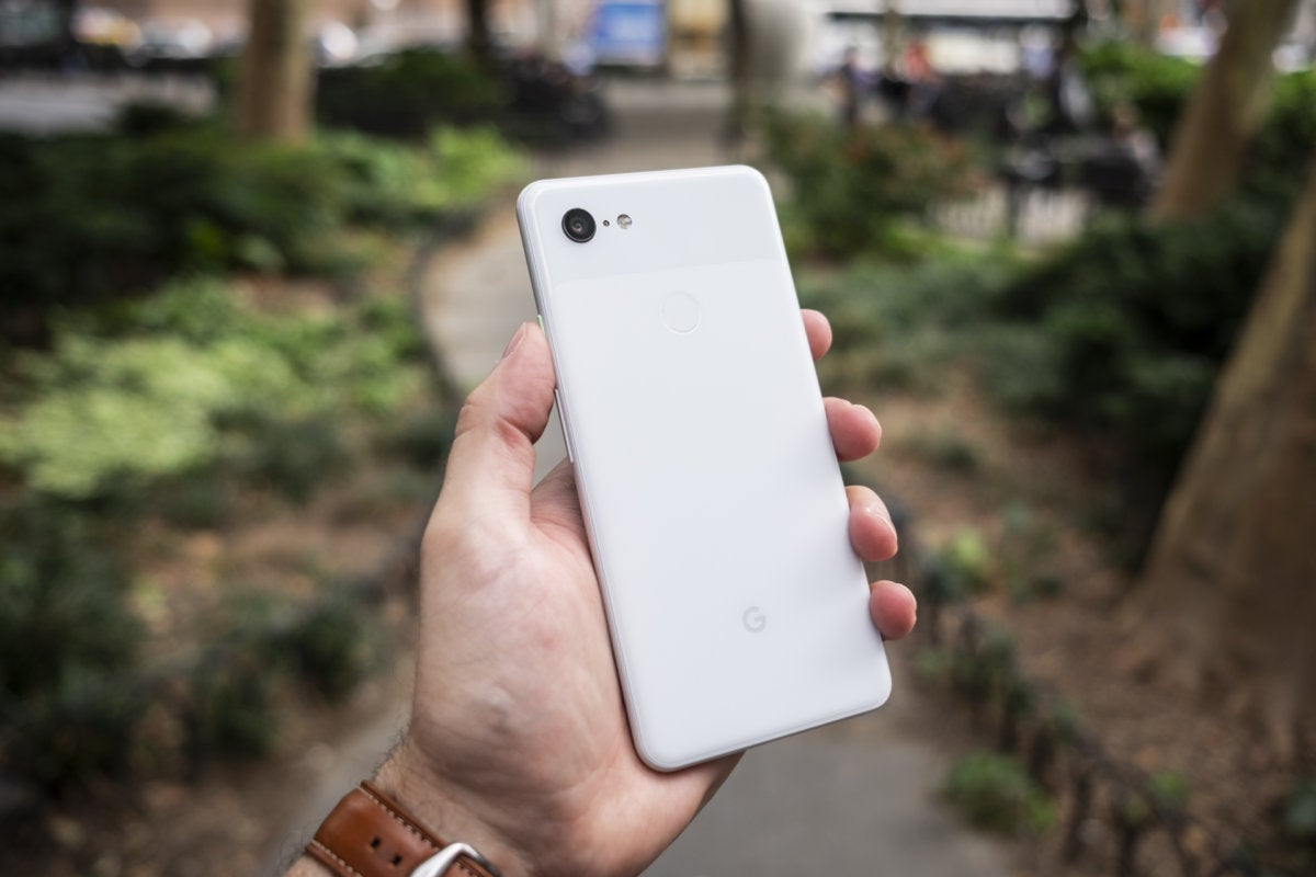 Google Pixel 3XL hands on: A lot of phone, a lot of notch