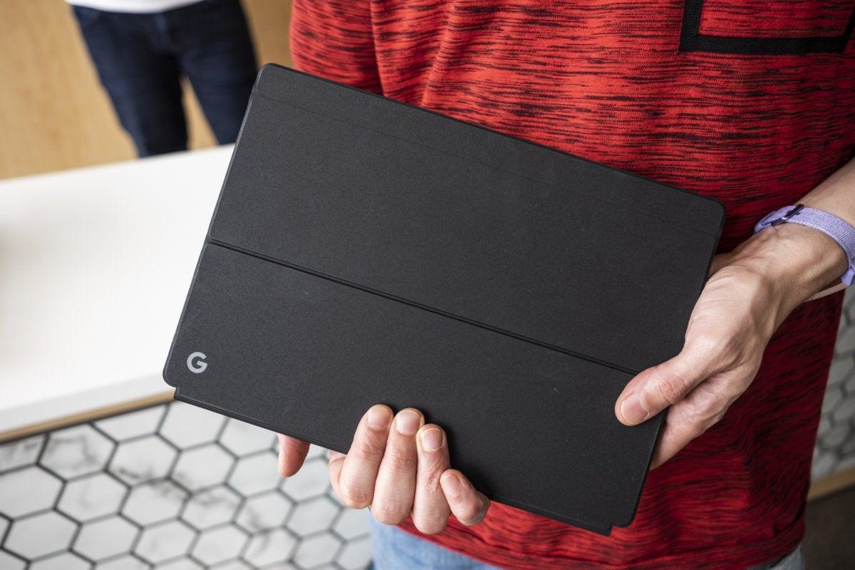 pixel slate cover