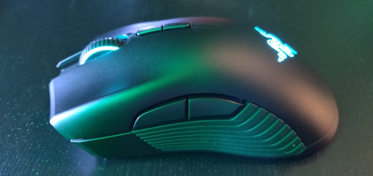 Razer Mamba Wireless (2018)