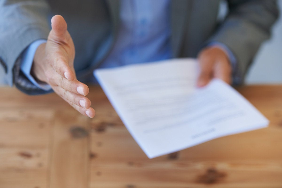 10 ways to prep for (and ace) a security job interview