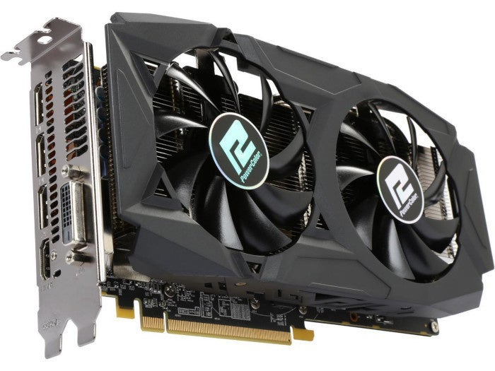 Newegg has an 8GB RX 580 for $200 this week | PCWorld