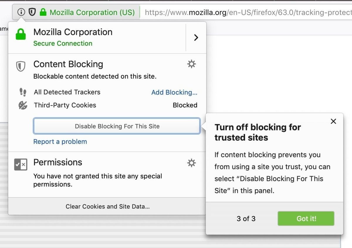 What's in the latest Firefox update? Mozilla gives the gas