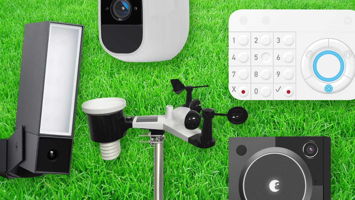 Best subscription-free smart home devices   TechHive