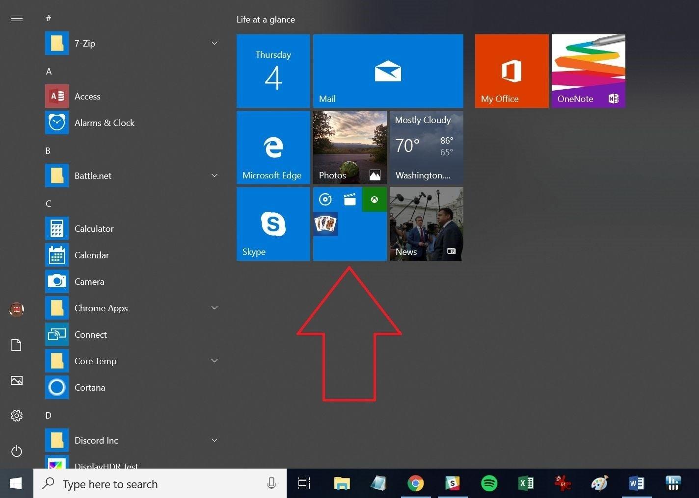 Windows 10's best tricks, tips, and tweaks   PCWorld