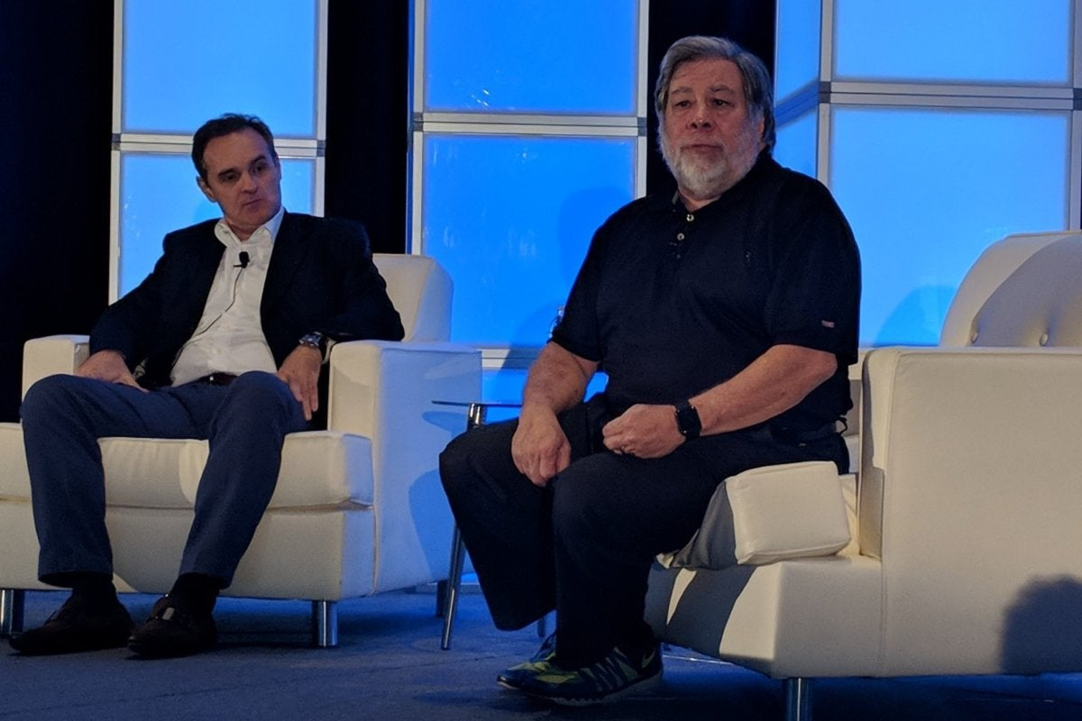 steve wozniak fog world congress