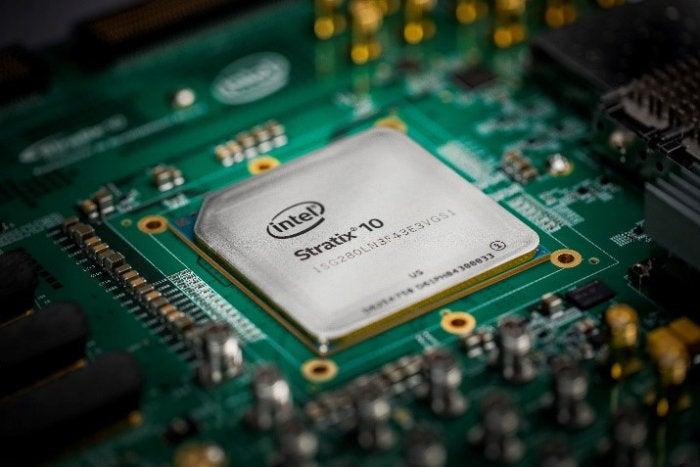 Intel's FPGA strategy comes into focus | Network World