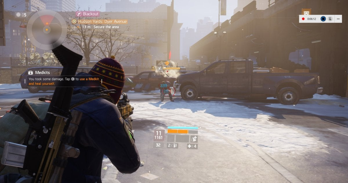 thedivisiongamedvractive