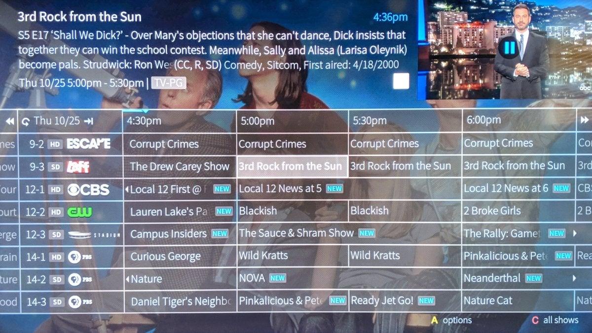 TiVo Bolt OTA DVR review: More features, but many familiar drawbacks