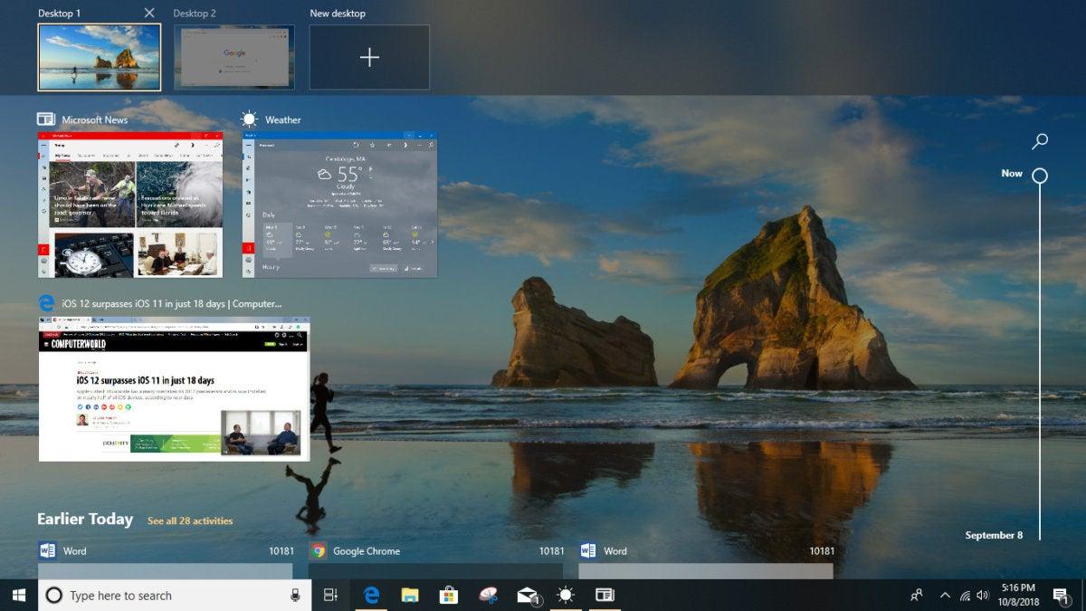 Windows 10 cheat sheet   IDG Connect
