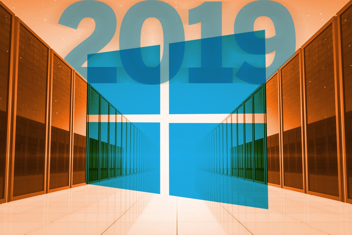 Windows Server 2019 remains in release limbo | Computerworld