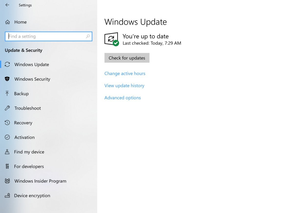 How to manage Windows 10 updates to prevent them from