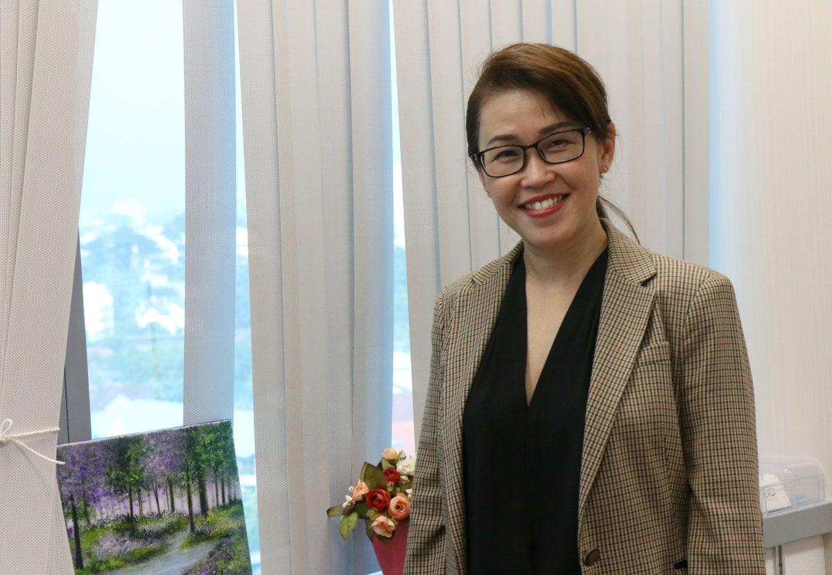 Yeo Beng Huay - CIO at Singapore Customs
