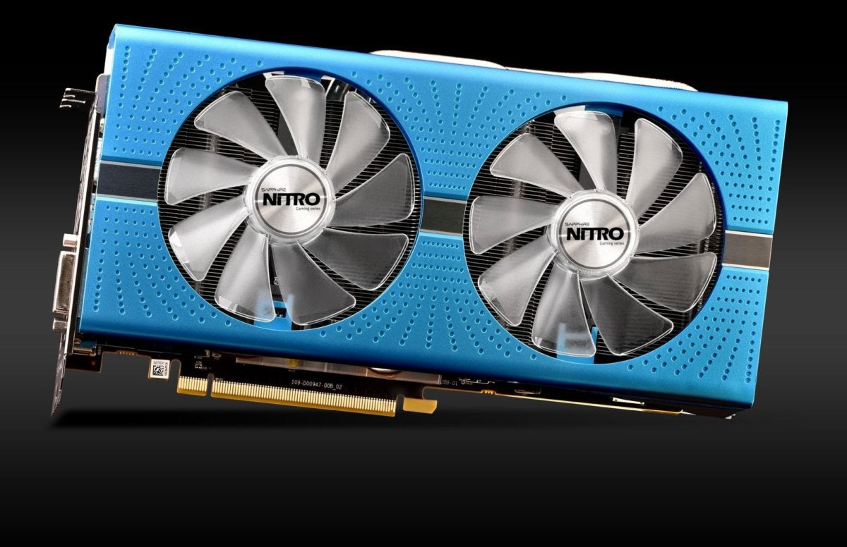 Sapphire Radeon RX 590 Nitro+ review: The new 1080p gaming